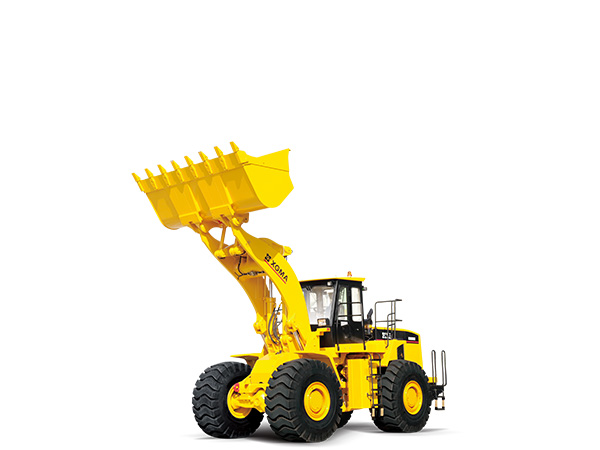 XGMA XG982H Wheel Loader