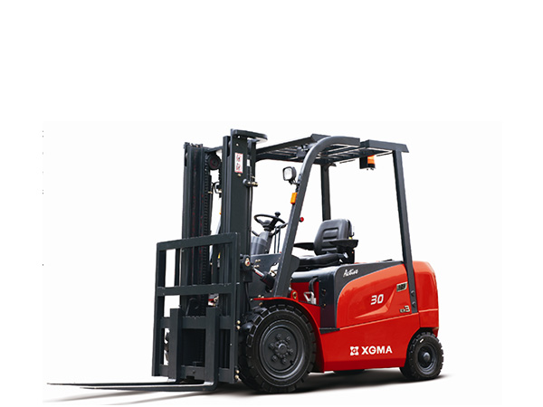 XGMA 1.6-3.5ton ( Lead-acid Battery) Forklift Truck