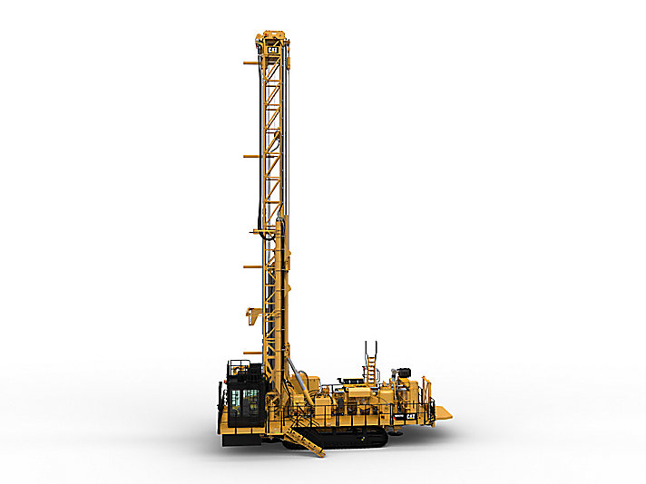 Cat Rotary Drills MD6310