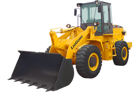 LIUGONG 825C Compact Wheel Loaders