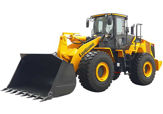 LIUGONG 886H Large Tonnage Wheel Loaders