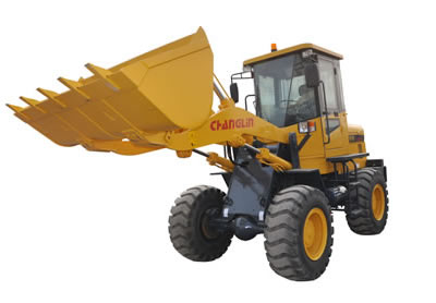 GUOJICHANGLIN 918 Wheel Loader