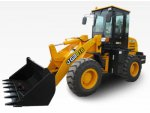JINGONG 1.6 Ton Wheel Loader