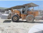JINGONG JGM751FT16 Wheel Telehandler