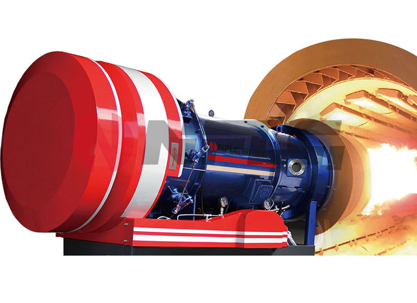 NANFANGLUJI NZGOB Oil/Gas Burner