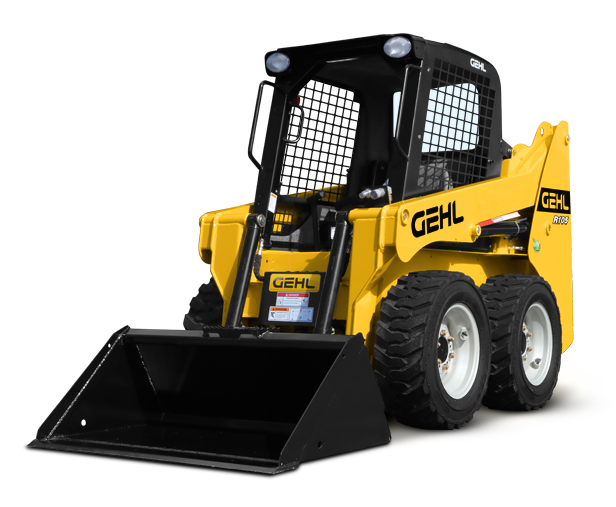 GEHL R105 Skid Loaders