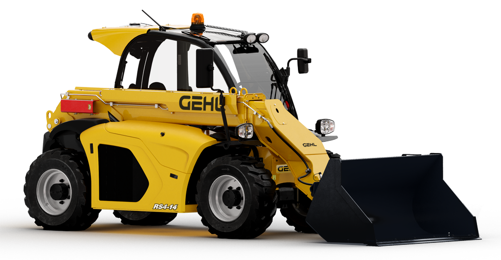 GEHL  RS4-14 Telescopic Handlers