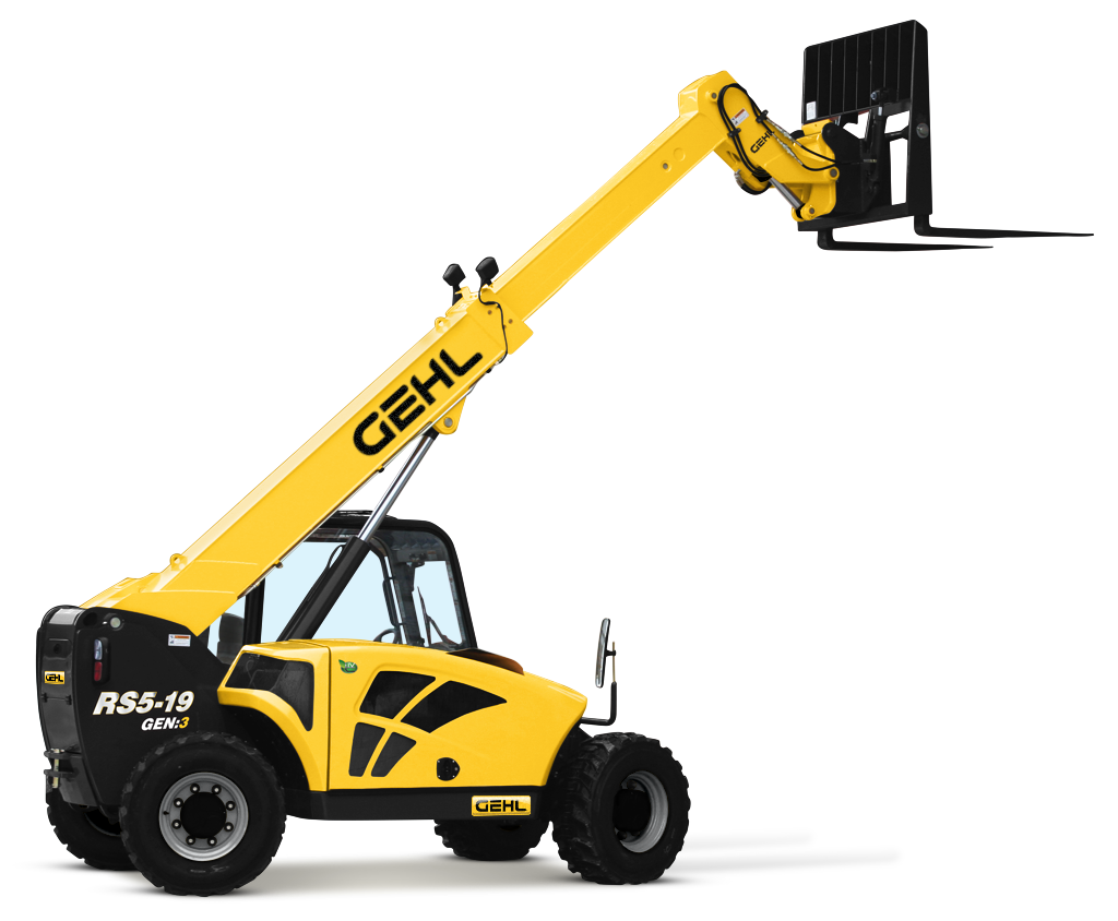 GEHL  RS5-19 GEN:3 Telescopic Handlers