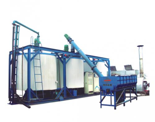 DAGANG Rubber Modified Asphalt Equipment
