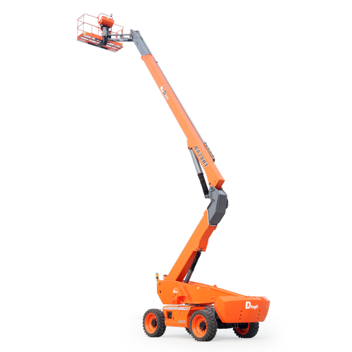 Dingli BA28RT Boom Lifts