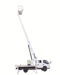 RUNSHARE JX5060JGKS-18 Vehicle-mounted boom lift