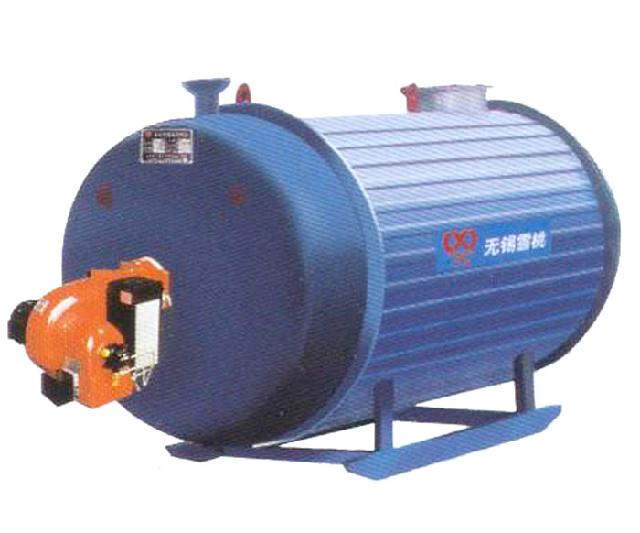 WUXI XUETAO GROUP YYW horizontal and oil(gas) boiler series