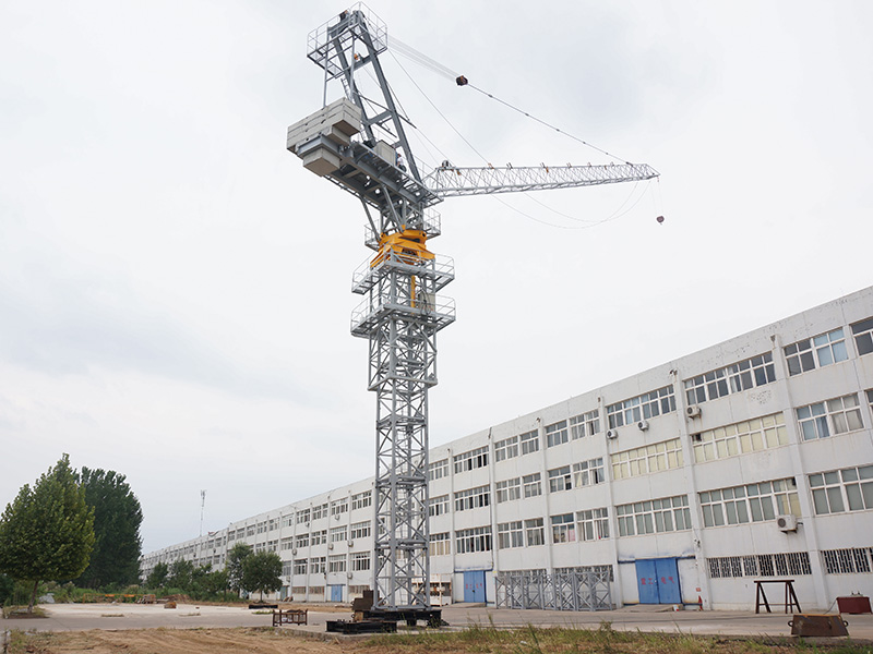 HONGDA Crane tower crane 140