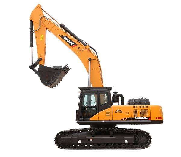 SANY SY365H Large Excavator