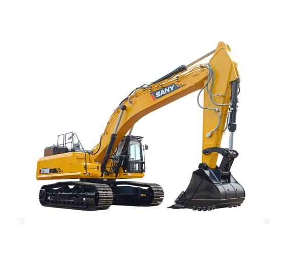 SANY SY500H-Tier 3 Large Excavator