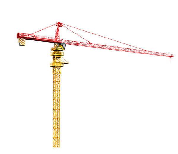 SANY SYT80(T5710-6) Tower Crane