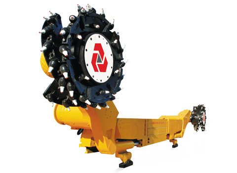 SANY Medium-thickness coal seam series coal mining machine Coal Mining Equipment
