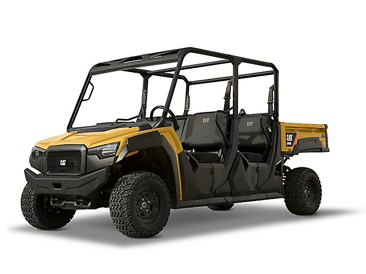 Cat Utility Vehicles CUV85