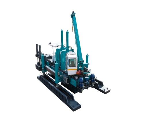 Piling Machine Services