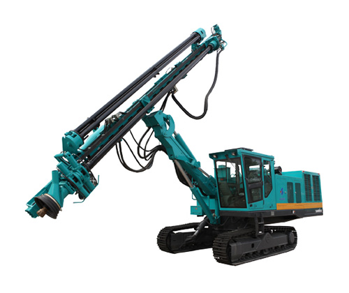 Sunward SWDE120ADown-the-hole Drill