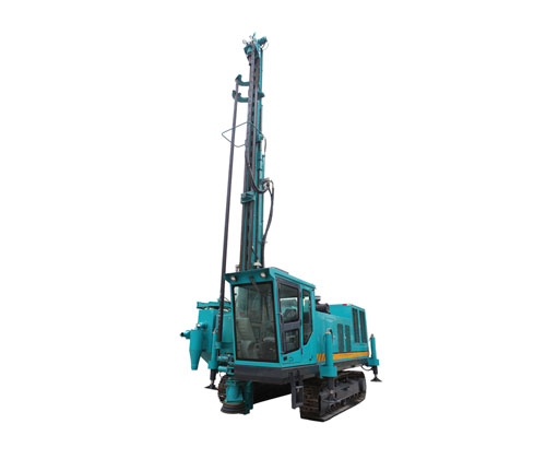 Sunward SWDB200ADown-the-hole Drill