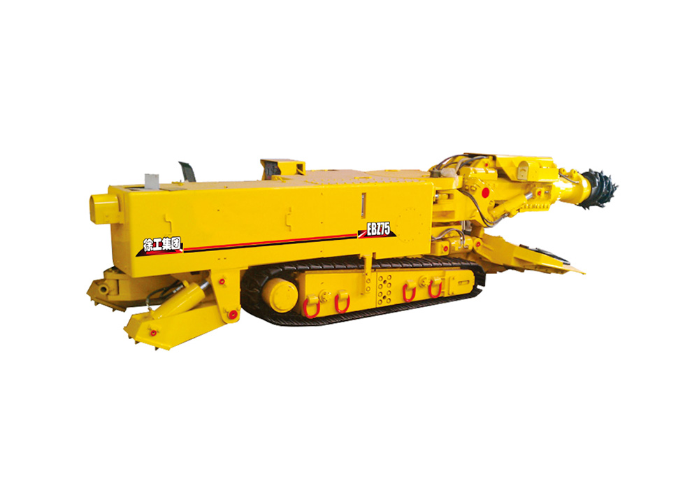XCMG EBZ75 Boring Machine