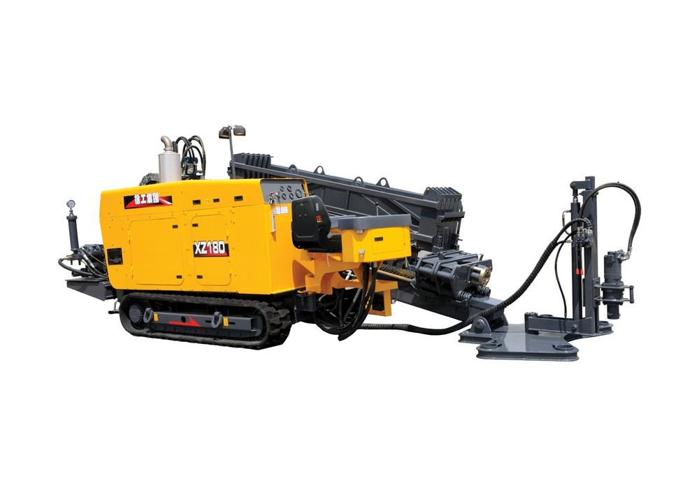 XCMG XZ180 Horizontal directional driller