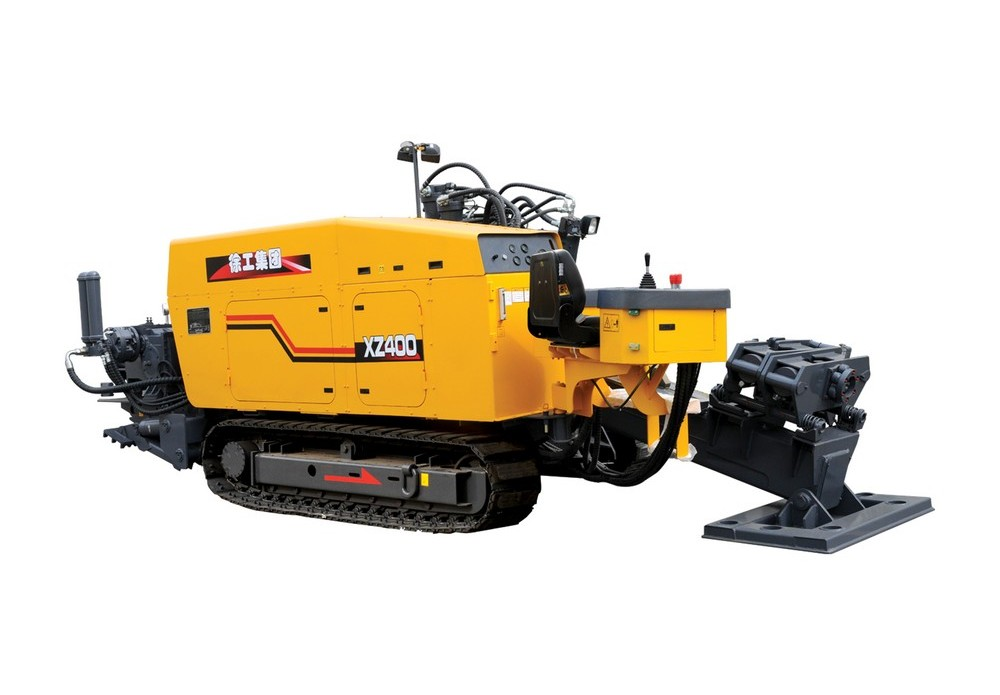 XCMG XZ400 Horizontal directional driller