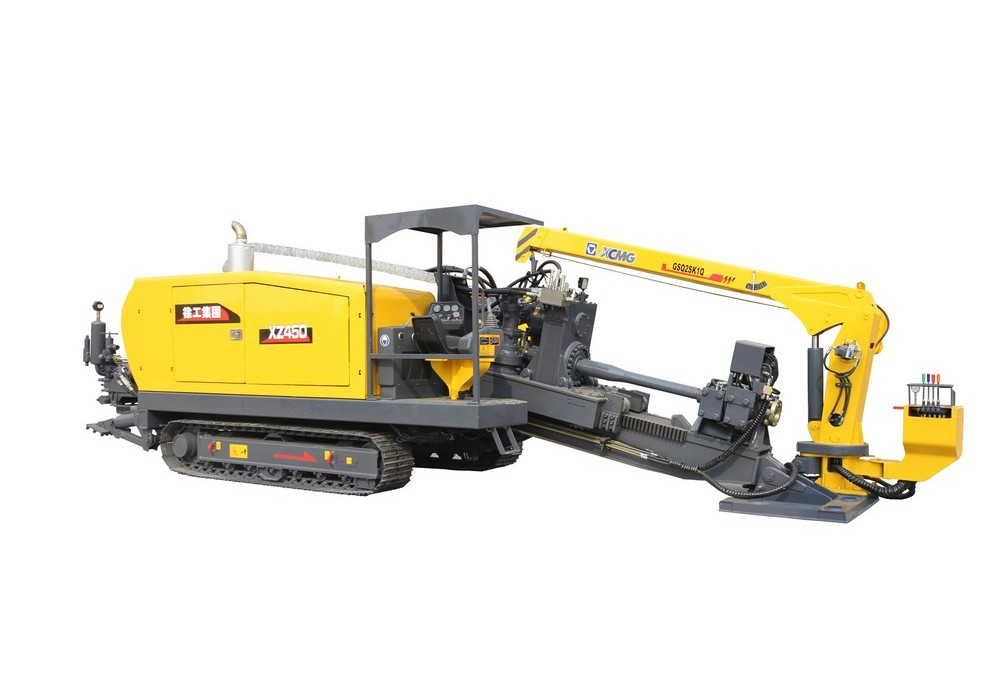 XCMG XZ450 Horizontal directional driller