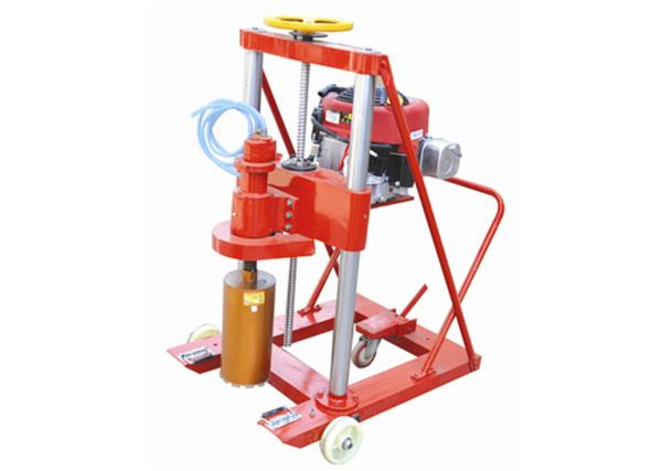 FURD FZK-20 Concrete Core Drilling Machine