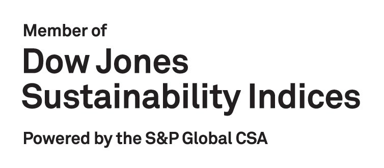 Sandvik included in the Dow Jones Sustainability Index 2020